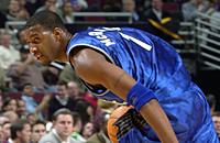 видео, Трэйси Макгрэйди, НБА