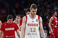 Евробаскет-2017, сборная России, сборная Сербии