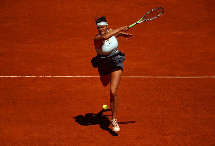 Кузнецова одержала лучшую победу за 2 года: на опыте и стабильности обыграла Соболенко