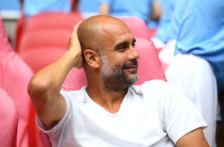 «Ман Сити» потратил на этот состав больше миллиарда евро 💰 «ПСЖ» – второй, а скромная «Бавария» не вошла даже в топ-10