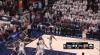 Paul George with 32 Points  vs. Utah Jazz