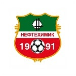 Neftek. Nizhnekamsk - logo
