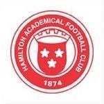 Hamilton Academical U19 - logo