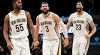 GAME RECAP: Pelicans 138, Nets 128