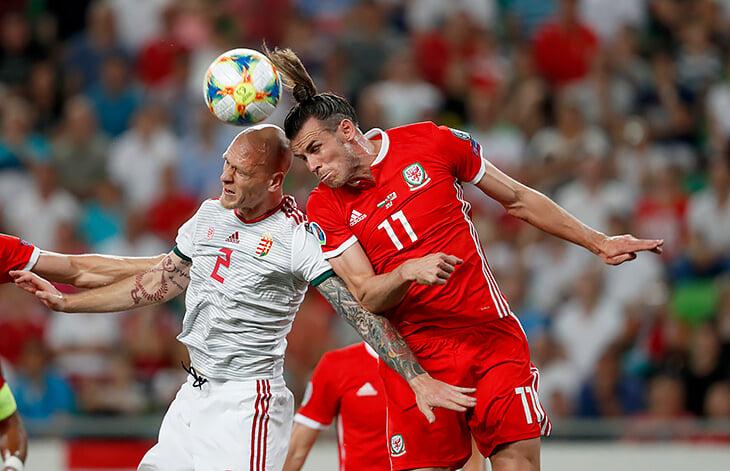 Россия сыграет в группе с Данией и, видимо, Бельгией. Нам почти не нужна жеребьевка