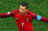Кубок конфедераций, сборная Португалии, Криштиану Роналду