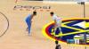 Nikola Jokic with 12 Assists vs. Oklahoma City Thunder