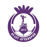 Афжет Афьонспор - logo