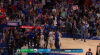 Marco Belinelli gets it to go at the buzzer