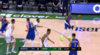Nikola Jokic Posts 37 points, 11 assists & 10 rebounds vs. Milwaukee Bucks