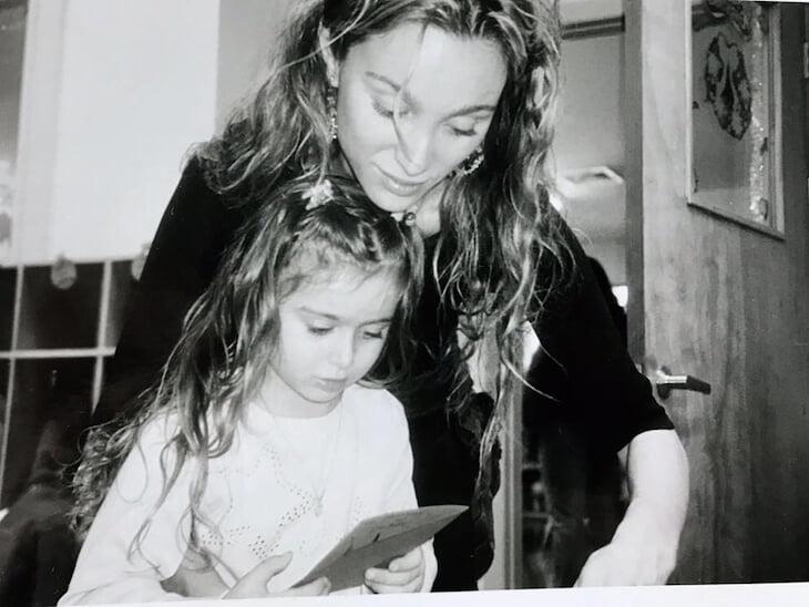 Она родилась в семье моделей и страдала от сравнений с Шараповой. Паула Бадоса – в 1/4 финала «Ролан Гаррос»