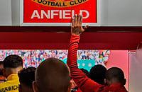 фото, Джордан Хендерсон, Джорджиньо Вейналдум, Ливерпуль, премьер-лига Англия, Юрген Клопп