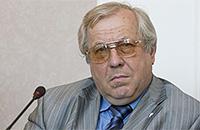 «Будогосского возьмут в институт психиатрии учебным пособием». Почему Уткин так сказал?