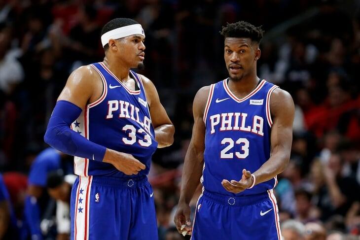 Рейтинг генменеджеров НБА. 25-е место: Элтон Бренд
