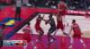 Paul Watson 3-pointers in Toronto Raptors vs. Orlando Magic