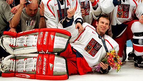 Кто рулил в мировом хоккее после «Красной машины»