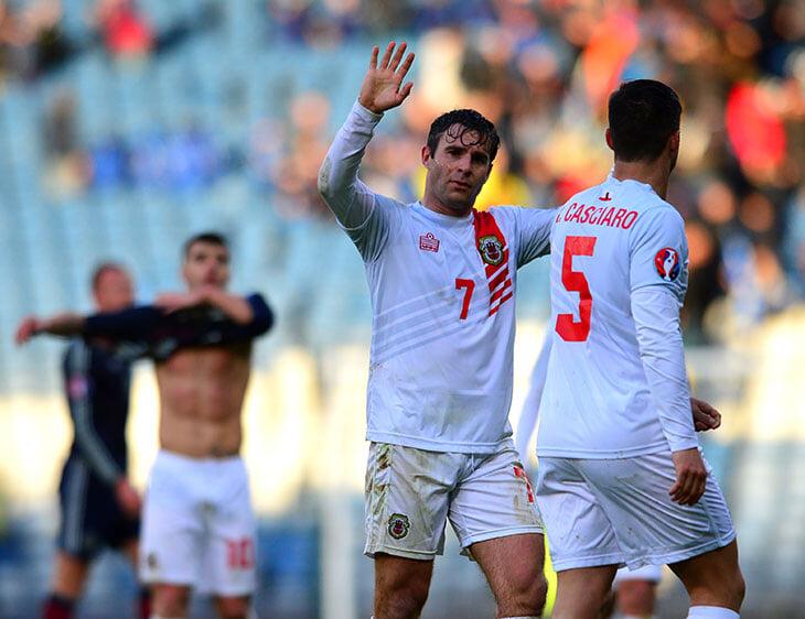 Гибралтар уже играет в Лиге конференций, а клубы РПЛ – нет. Как так получилось?