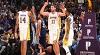 GAME RECAP: Lakers 107, Grizzlies 102