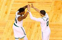 Кливленд, Бостон, НБА плей-офф, НБА