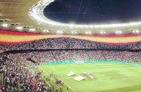 ЧМ-2018, товарищеские матчи (сборные), стадион Краснодар, Сборная Испании по футболу, Сборная Туниса по футболу, Серхио Рамос
