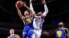 GAME RECAP: Warriors 124, Sixers 116