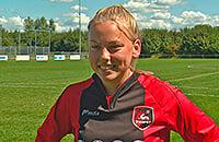 дискриминация, женский футбол, высшая лига Нидерланды