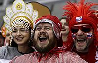 Мы олимпийские чемпионы по хоккею. Вы счастливы?