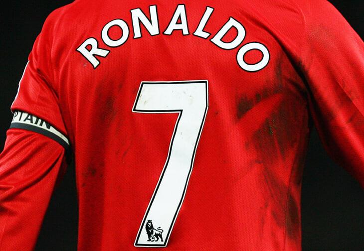 Роналду никогда не исключал, что может вернуться в «МЮ». И постоянно признавался в любви к «Юнайтед»