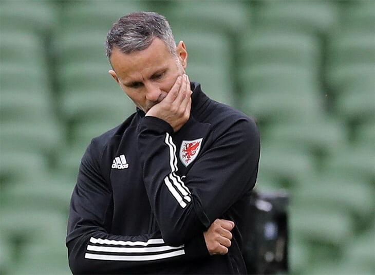 Гиггз снова не поедет на Евро со сборной – теперь как тренер. Его обвиняют в нападении на двух женщин, скоро суд