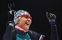 Кубок мира, Анастасия Кузьмина, сборная Словакии жен, ЗОЖ, почитать