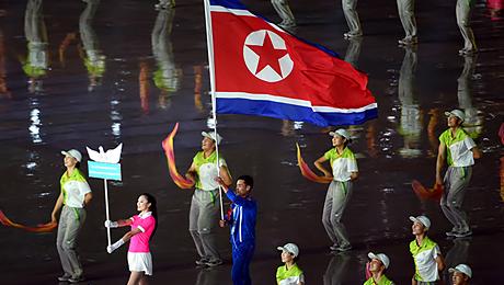 Олимпиада-2018 – в Северной Корее. Серьезно?
