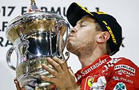 Рено, Заубер, Ред Булл, Торо Россо, Уильямс, Феррари, Формула-1, Гран-при Бахрейна, Макларен, Мерседес