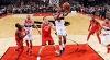 GAME RECAP: Wizards 107, Raptors 96