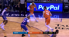Devin Booker with 38 Points vs. New York Knicks
