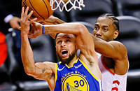 НБА, Торонто, Голден Стэйт