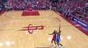 James Harden 3-pointers in Houston Rockets vs. Golden State Warriors