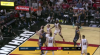 Jonas Valanciunas (7 points) Highlights vs. Miami Heat