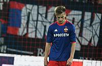 ЦСКА не разгромил «Арсенал». В еврокубках больше нет русских клубов