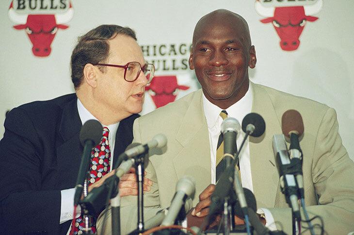 Рейтинг худших менеджеров НБА. 27-е место: Гар Форман и Джон Пэксон