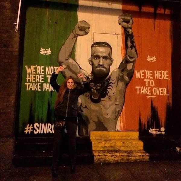 Конора в Ирландии то называют героем и видят президентом, то смывают его виски в унитаз. Даже на родине к Макгрегору относятся неоднозначно