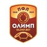 Россия. Олимп-ПФЛ - logo