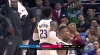 Wesley Matthews with 7 3-pointers  vs. Los Angeles Clippers