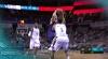 What a dunk by Cody Zeller!