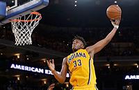 Майлз Тернер врывается в НБА