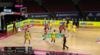 Ben Lammers with 20 Points vs. FC Bayern Munich