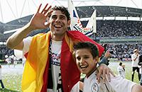 Фернандо Йерро, фото, Кубок Англии, премьер-лига Англия, Болтон