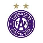 Аустрия - статистика Товарищеские матчи (клубы) 2018