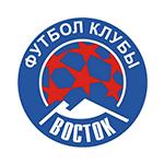 ڢوستوك اوست ـ كامينوجورسك FK - logo