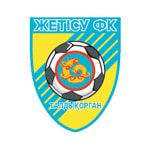 Жетысу - logo