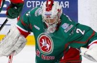 Станислав Галимов совершил сэйв сезона